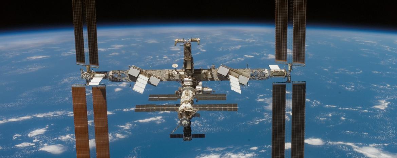 Dragon kapsülü Uluslararası Uzay İstasyonu'na ulaştı