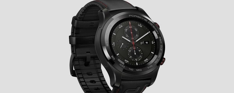 Huawei'in akıllı bombası Watch 3 resmen onaylandı!