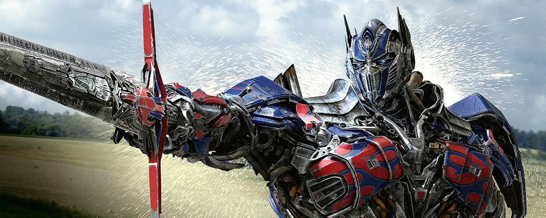 Transformers serisinin geleceğini şekillendi!