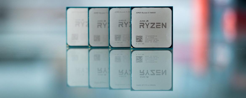 AMD Ryzen 7 2800X üzerindeki sır perdesi kalkmadı!