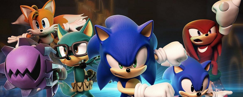 Sonic kanalından yayınlanan video büyük ilgi çekti!