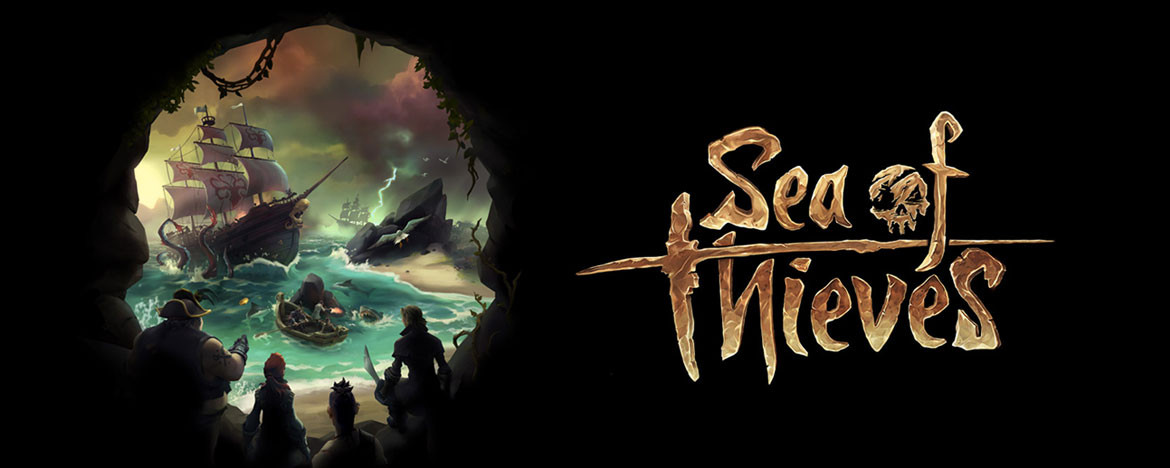 Sea of Thieves oynadık