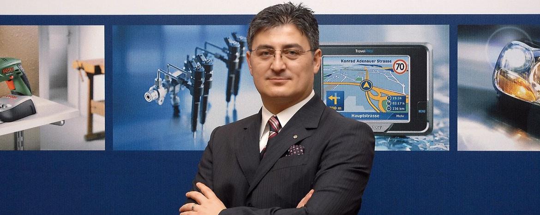 Yerli otomobilin CEO'su Gürcan Karakaş mı oldu?
