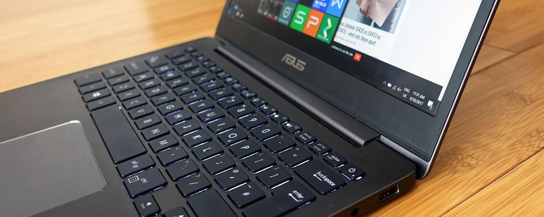 ASUS yeni ZenBook 13'ü duyurdu!