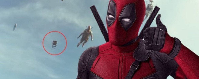 Deadpool 2'de Ryan Reynolds krizi!