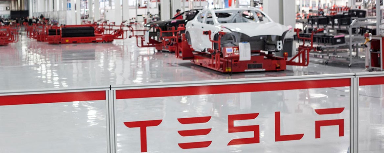 Tesla'da işten çıkarmalar başladı!