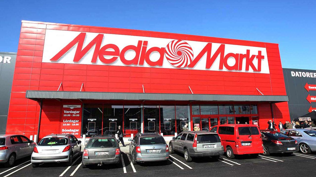 Media Markt Bilderservice