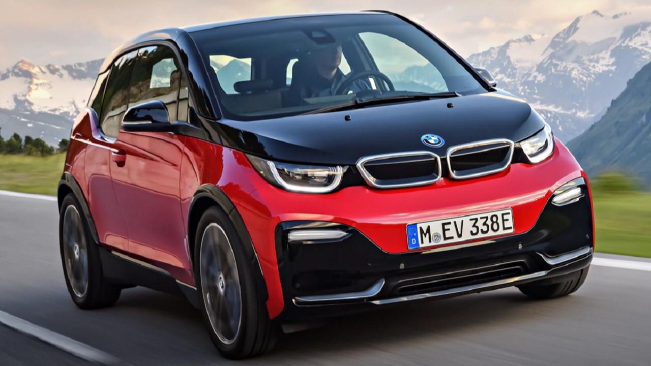 Türkiye'de resmi olarak satılan elektrikli otomobiller ...