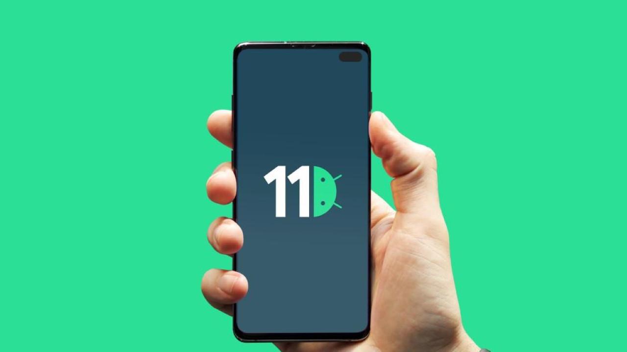 Android 11 alacak olan tüm Samsung akıllı telefonlar ...