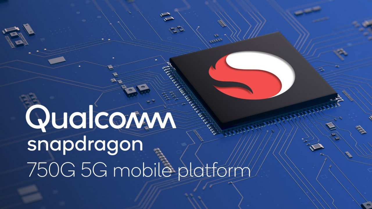 Qualcomm Snapdragon 750G, which stands out as a modernized version of the Snapdragon 730G, which met with users last year, is coming to strengthen mid