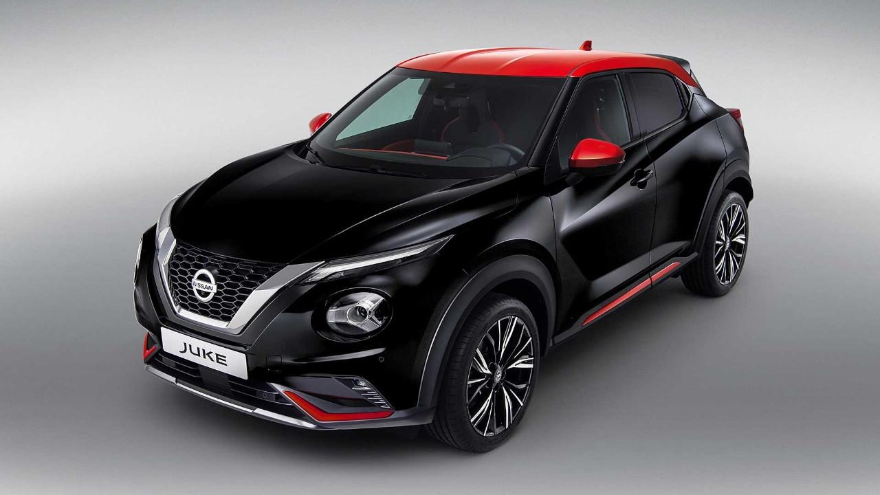 2021 Nissan Juke Türkiye'de satışa sunuldu! İşte fiyatı ...