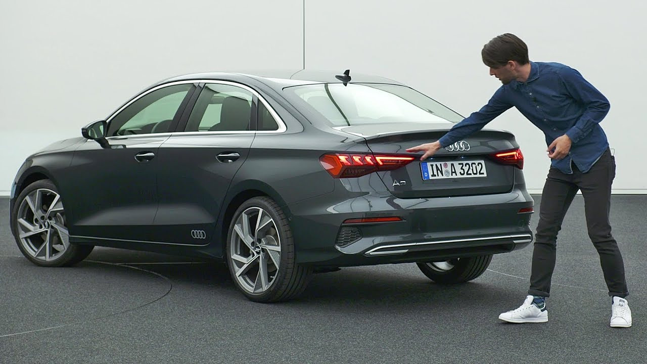 2021 Audi A3 fiyat listesi açıklandı! Bu fiyatlar da ne ...