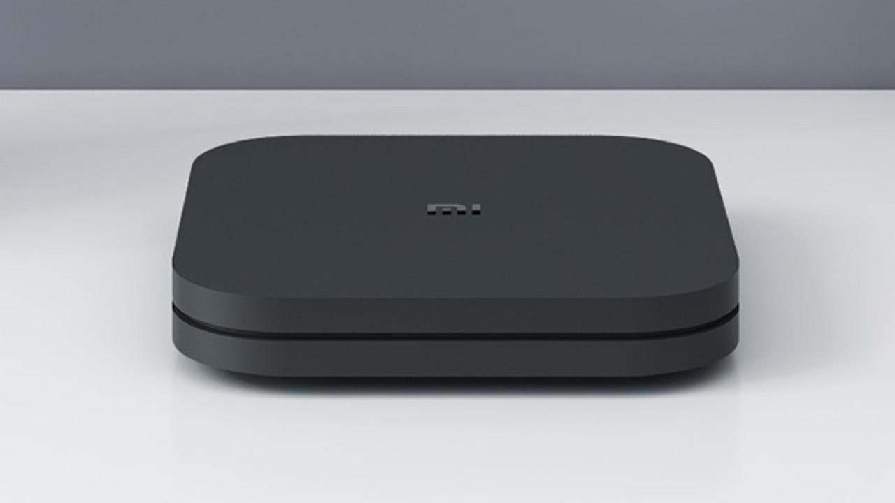 Xiaomi Mi Box Suomi