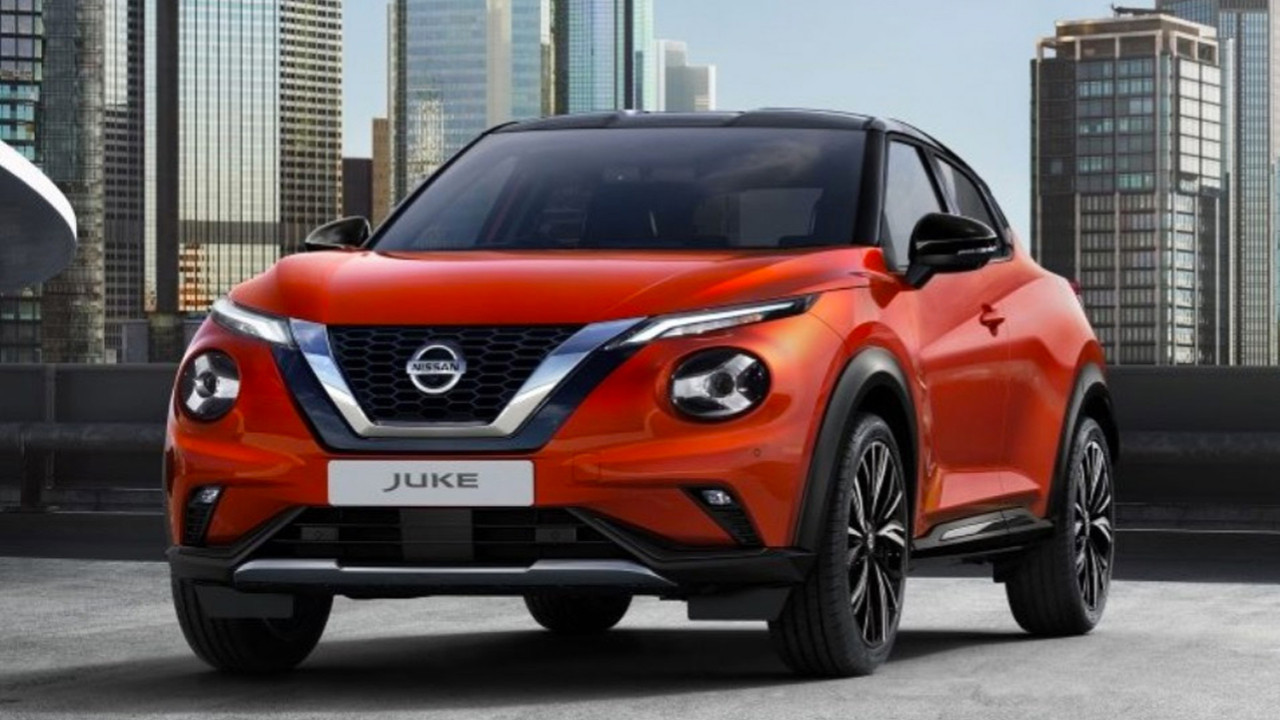68 bin TL zam mı olur! 2021 Nissan Juke yeni fiyat listesi ...