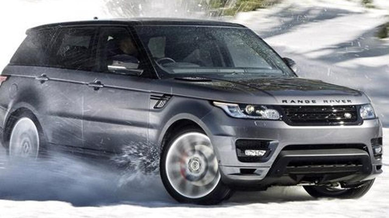 2014 Land Rover yolda da yol dışında da muhteşem - İnceleme