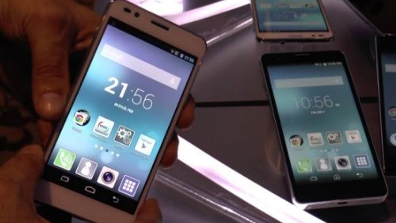Yerli cep telefonu üretimi 2014 yılında arttı | Teknolojioku
