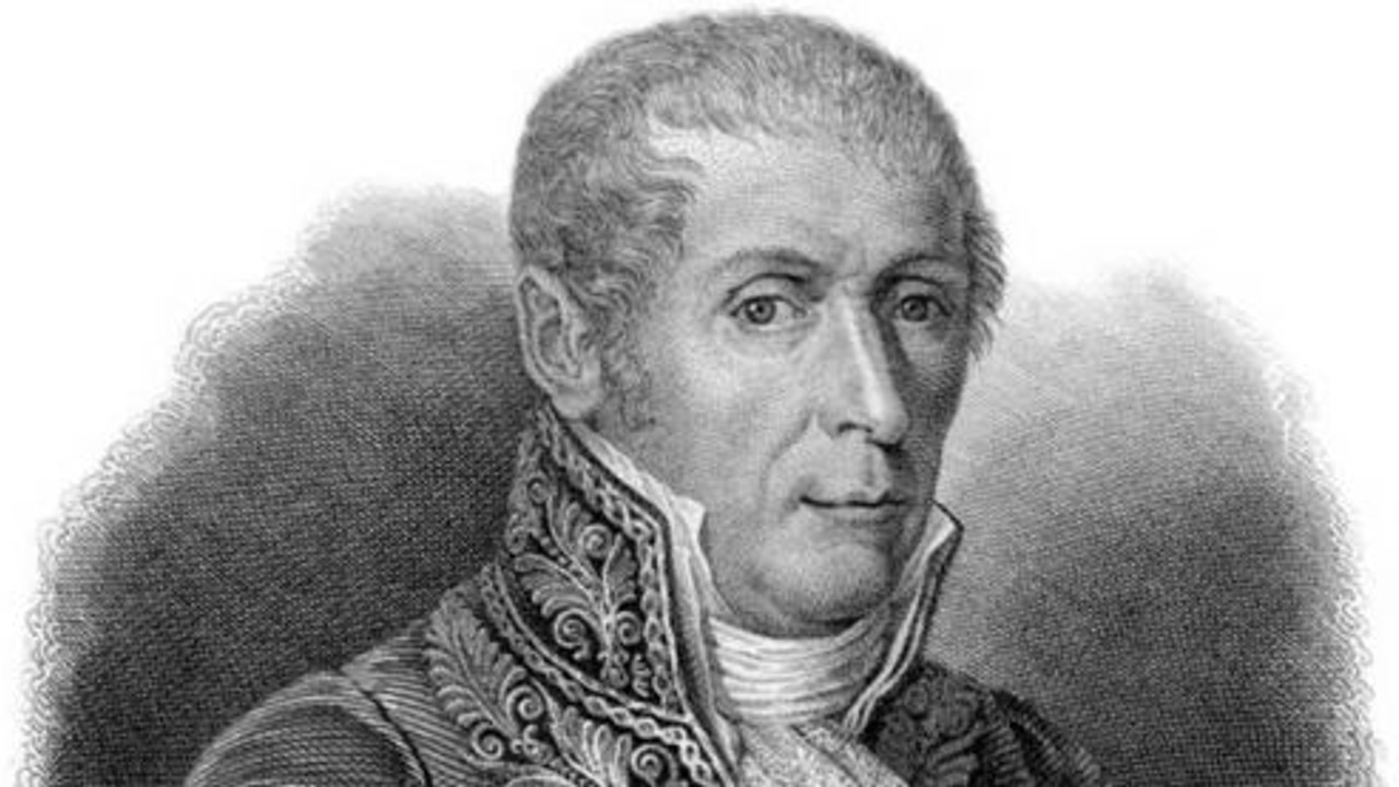 Alessandro Volta kimdir