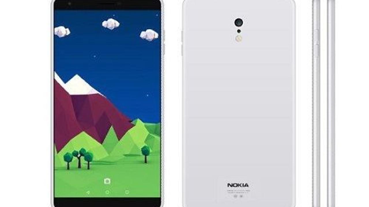Nokia: şirketin buton modelleri