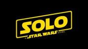 Han Solo filminden ilk görüntüler!