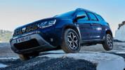 Dacia Duster'ın Türkiye fiyatı