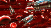 DNA robotları kanseri yenecek!