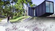 Tiny house tasarım yarışmasının galipleri