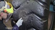 Dev lastikler nasıl tamir edilir