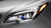 2019 model Buick Envision görüntülendi!