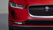 Tesla'nın yeni rakibi Jaguar Pace!