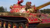 Çılgın Rusların günlük hayatından kareler