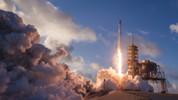 Space X yeni görevini tamamladı