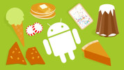 Android P ismini hangi şekerlemeden alacak?