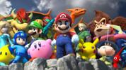 Yeni Super Smash Bros. duyuruldu!