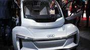 2018 Cenevre Otomobil Fuarı'nın konsept otomobilleri