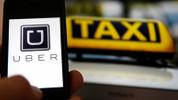Sosyal medyada 'Sarı taksi v.s Uber' karşılaştırması