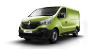 Renault Trafic Panelvan duyuruldu