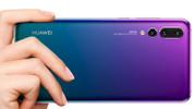 Huawei P20 Pro'daki 3 kamera nasıl çalışıyor?