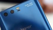 Honor 10 yeni görüntülerle karşımızda