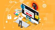 Siber korsanlar 200 bin kişinin bilgilerini ele geçirdi