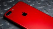 Kırmızı iPhone 8 ve iPhone 8 Plus tanıtıldı!