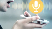 Biri bizi dinliyor: Speech Recognition