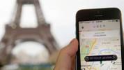 Uber'e bir darbe de Fransa'dan geldi