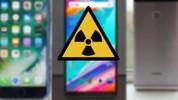 Hangi telefonlar daha çok radyasyon yayıyor?