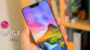 LG G7 ThinQ'in tanıtılacağı tarih duyuruldu!