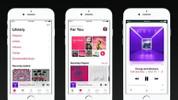 Apple Music abone sayısı 40 milyon oldu