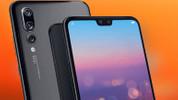 Huawei P20 ailesinin hedefi 20 milyon satış