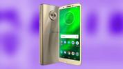 Motorola Moto G6 Plus detayları belli oluyor