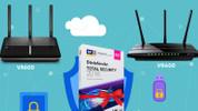TP-Link ve Bitdefender ortak kampanya düzenliyor