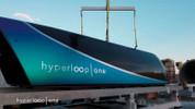 Hyperloop Avrupa'ya geldi