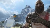 God of War'un yeni güncellemesi geldi!